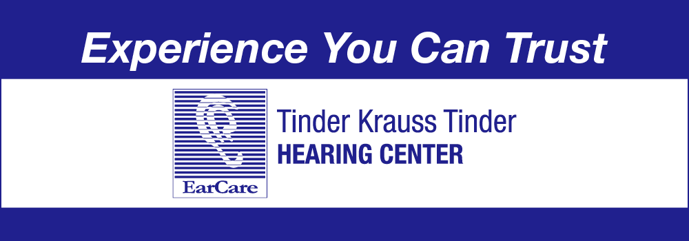 Tinder Kraus Tinder Hearing Center